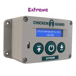 Portier Chickenguard EXTREME
